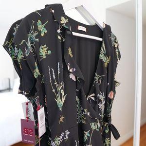 Aritzia | Sunday Best Savoy Dress